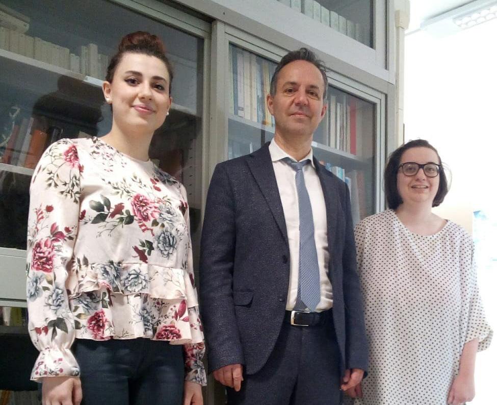Il Liceo Classico di Montalto Marche: Eccellenza Certificata dal MIUR - a.s. 2018/2019
