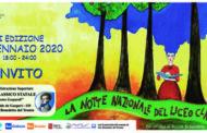 NOTTE NAZIONALE DEL LICEO CLASSICO  - a.s. 2019/2020